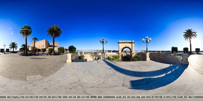 Tour Virtuale a 360° di Cagliari Castello