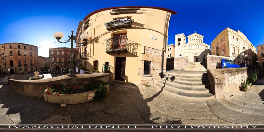 Sardegna > Cagliari > Castello > Cattedrale