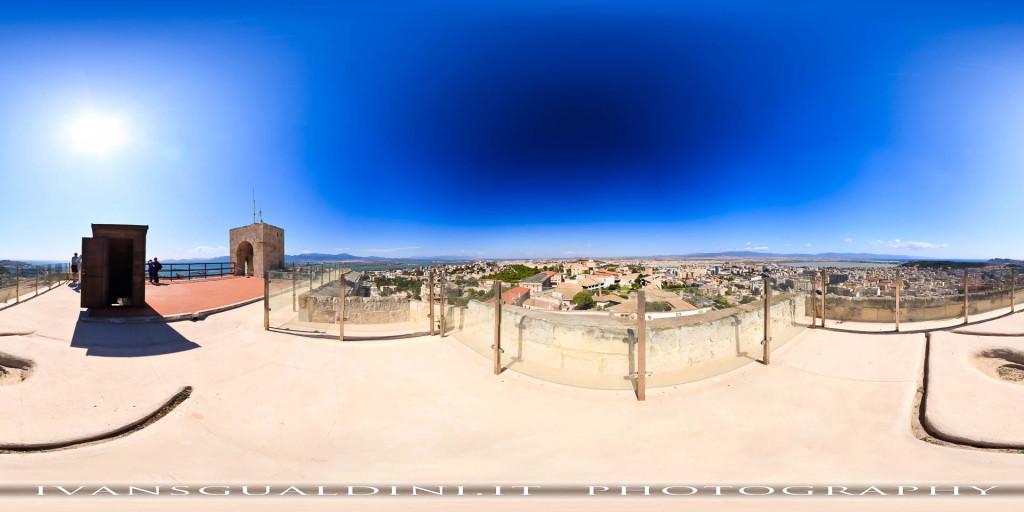 Sardegna > Cagliari > Castello > Torre San Pancrazio