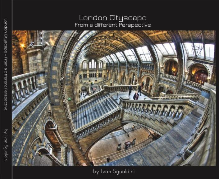 Libro fotografico London  Cityscape