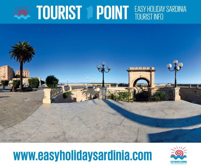 Easy Holiday Sardinia Tourist Point