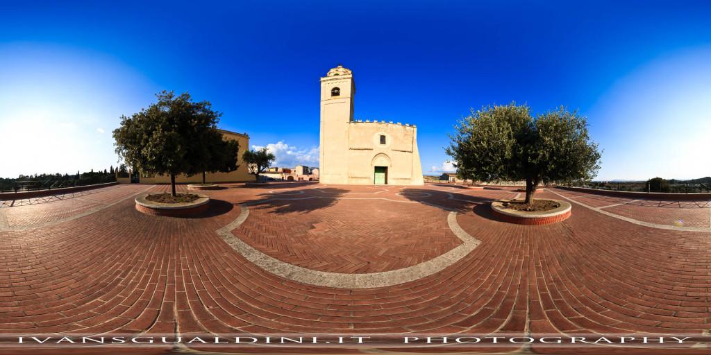Sardegna > Settimo San Pietro > Chiesa San Pietro Apostolo