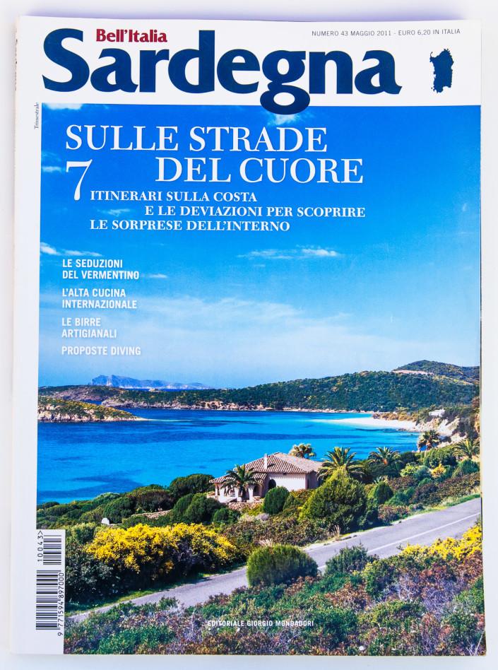 Bell'Italia: Sardegna 'Sulle strade del cuore'