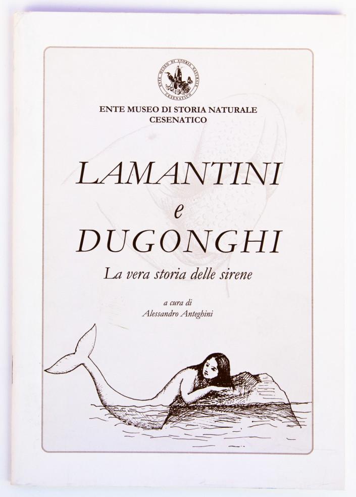 Lamantini e Dugonghi - Cesenatico