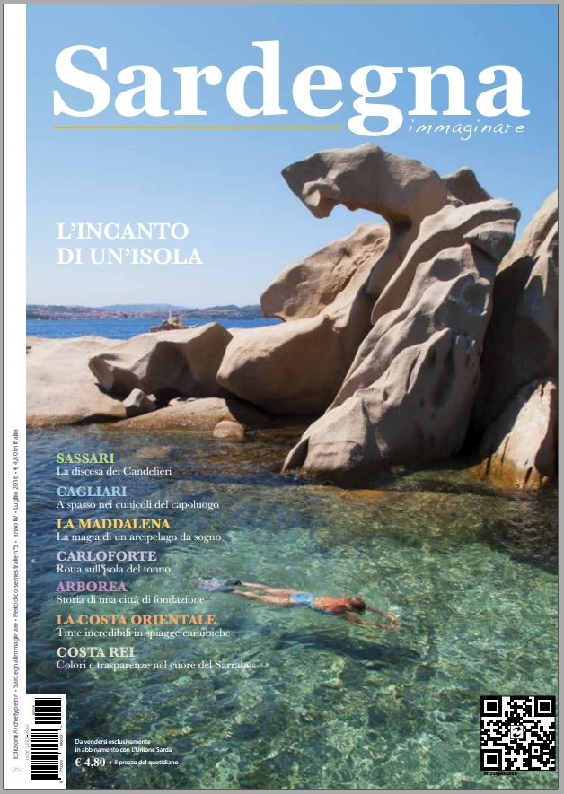 Sardegna Immaginare n. 5