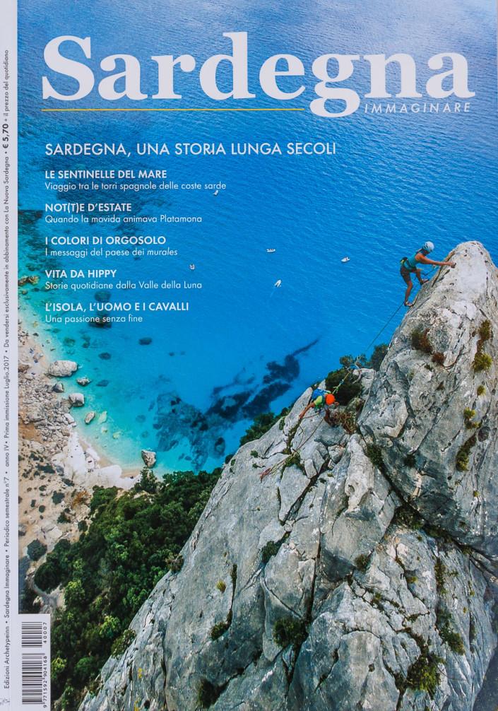 Sardegna Immaginare n. 7