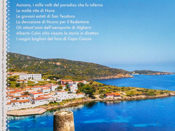 Sardegna Immaginare n. 9